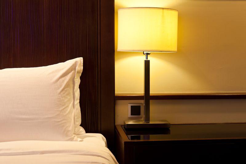 Hotel Whitman: Auszeit im Norden